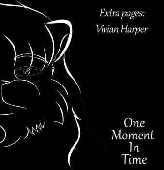 OMIT Extra pages: Vivian Harper by OMIT-Story