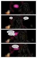 The Warriors Remastered Version Page 2 by The-Real-NComics