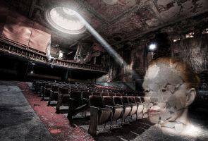 theatre of ghosts by subliminal2012