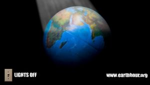 Earth Hour 2012 by Puuronen