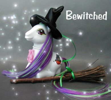 Bewitched by Barkingmadd