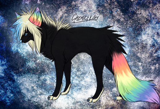 xX Adoptable Auction : CLOSED Xx by MadhouseHatter
