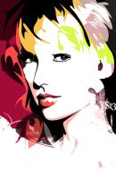 Taylor Swift 3 by opparudy