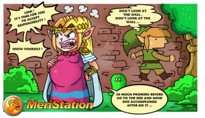 A Link to the Past 2 by JFRteam