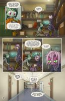Dreamkeepers Saga page 338 by Dreamkeepers
