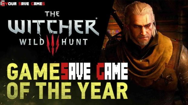 The Witcher 3: Wild Hunt - GOTY (PC Save Game) by YourSaveGames