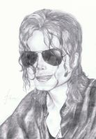 Michael Jackson by Meggy-MJJ