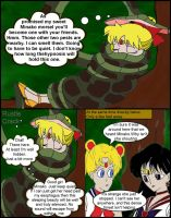 Sailor Scouts: Island - Page 31 by acronoid76
