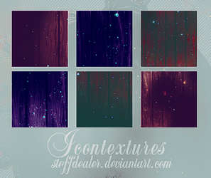 Icontextures 12 by stoffdealer