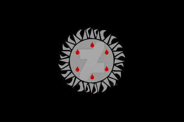 Federation of Independent Systems Flag (Clean) by Stingra