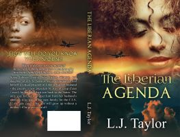 Paperback Cover Design by FrinaArt