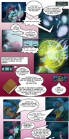 Friendship Is Magic 01:  P2 by mauroz