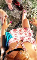 Giantess 29 by GNBB