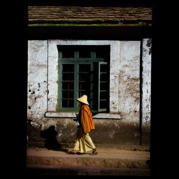 In the shadow of the Mekong 51 by LEQUARK