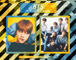 Photopack 2972 // BTS. by xAsianPhotopacks