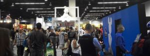 D23 The World T-Shirt Competition