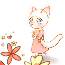 Nya! by GhostNyght