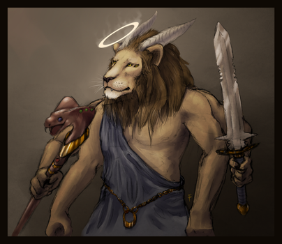 39. Was promised to be king when he was old by Spastical-Hyena