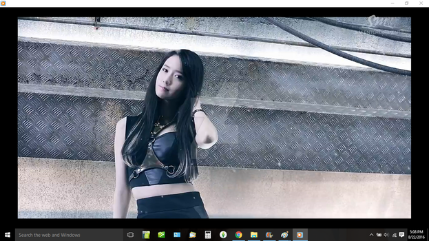 SNSD's Yoona in You Think Screenshot by ThEmYsTERYcReW