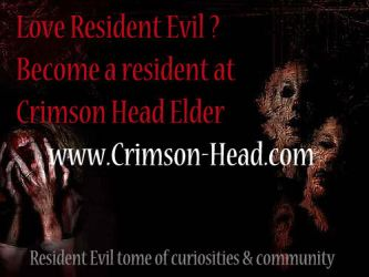 www.Crimson-Head.com by GEORGE-TREVOR