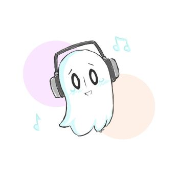 Music with Blooky - Undertale by KumaDanDan