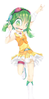Gumi by PatchNpaw