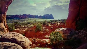 Arches national park.....Utah....125 by gintautegitte69