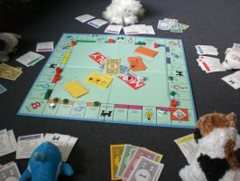 Monopoly by happy-kittens