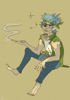 2D (other versions in desc) by Scutlei