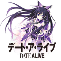 Date A Live by Myk-2103
