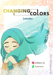 CHANGING COLORS - Cover by Dakarama