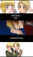 :APH: Love Remains the Same by Inupii