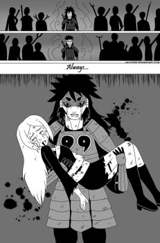 Always - Pag 5 by Valeorie
