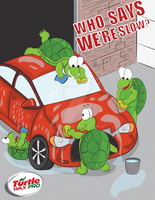 TurtleWax Advertisment by Jpolte