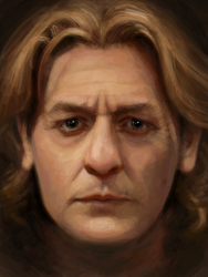 William Regal by characterundefined