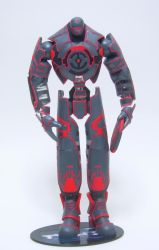 NECA Figure - ICP Regular from Tron 2.0 by Mister-Julius