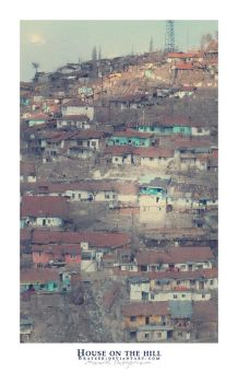 House on the hill by MStegeman
