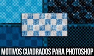 Pixel patterns by Arcandres