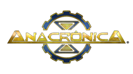 Anacronica logo by Maucen