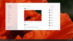 Facebook - W10 Project Neon Concept by SamuDroid