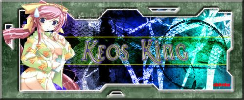Keos Signature by Chikedor