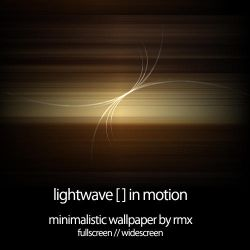 lightwave in motion by realmotion