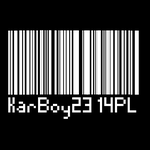 BarCode No. 2 by KarBoy2314PL