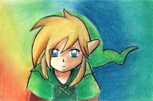 Link Oracle Series by Nafady