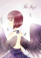 Her Angel by PaperLillie
