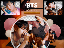 +BTS (LY: TEAR COLOR VER) | PACK PNG |206 by iLovemeright