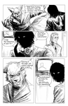 Black Moon Page 26 by ShadowClawZ