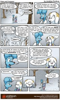 PnC #260: The Elite Truth by PeterAndCompany