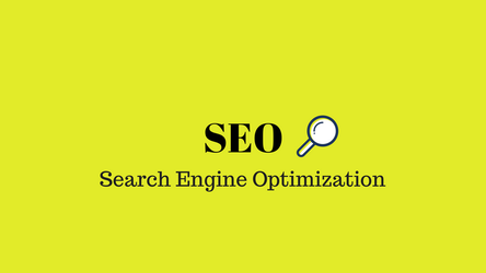 Search Engine Optimization by digitaltechy