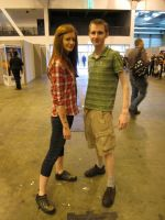 It's the Ponds by Doctor-Roberty